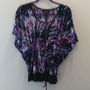 Isabella Rodriguez blouse size L